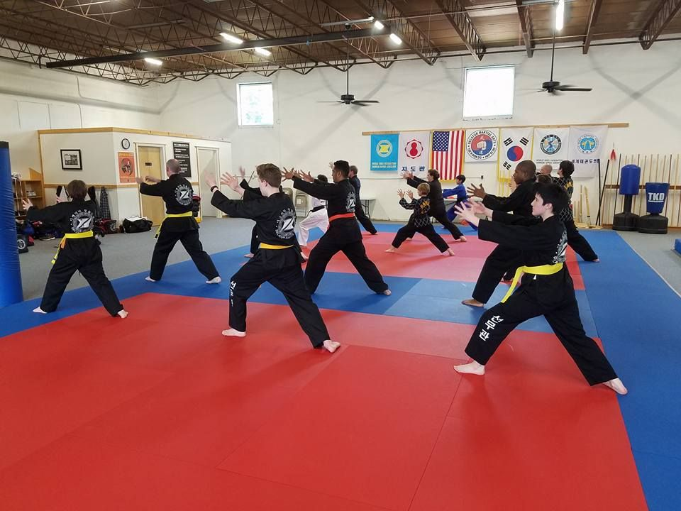 Decatur Martial Arts Academy photo